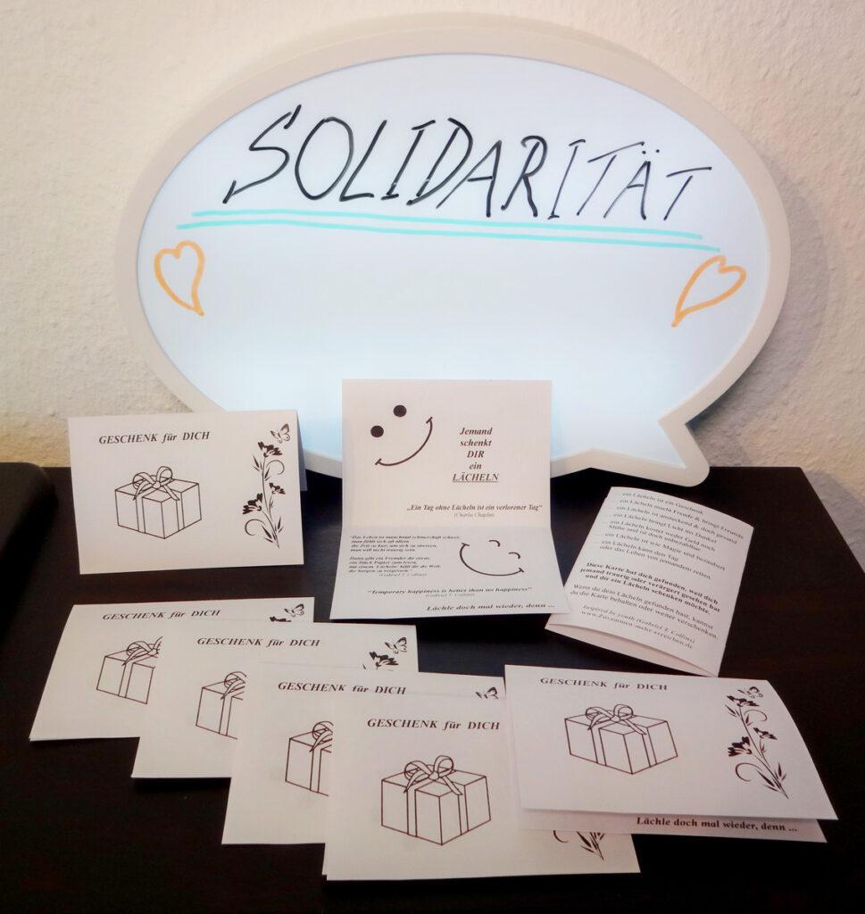 Gabriel T. Collins - Solidarität