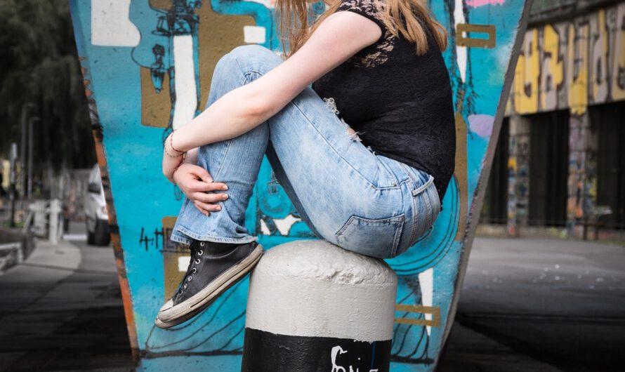 Lockdown Interview: Teenager sorgt sich und stellt tiefsinnige Fragen (Teil 2 von 5)